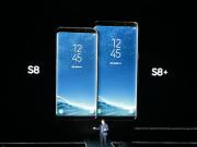 فروش اقساطی گوشی s8 و s8plus