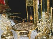 فروش اقساطی میز سلطنتی