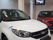 فروش اقساطی ۳ ساله خودروی MVM